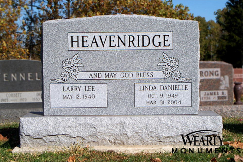 Heavenridge