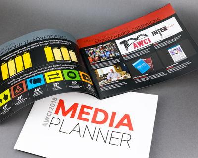 awci 2018 media planner