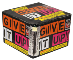 Image for Give It Up 25 Shot