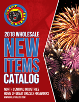Image for 2018 IN New Items Catalog