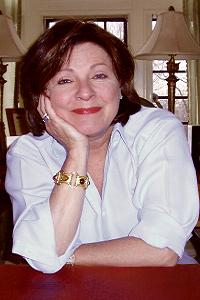 author Dorothea Benton Frank
