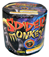 Image for Spider Monkey