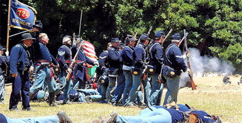 Image for Civil War Days