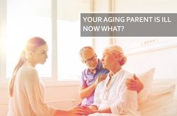 Image for Your Aging Parent Is Ill – Now What?