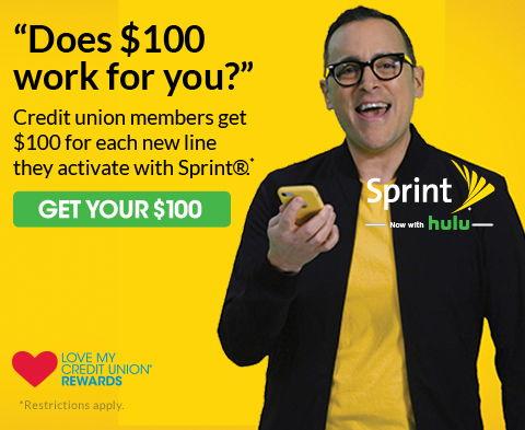 Image for $100 Rewards