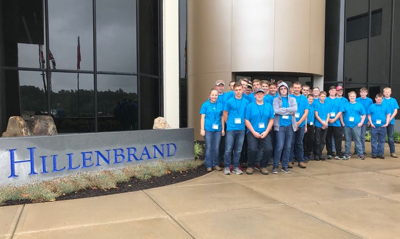 LOCAL EMPLOYERS, GENESIS AND IVY TECH HOST SUMMER MANUFACTURING CAMP