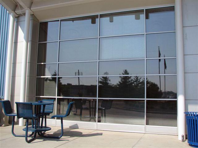 Suburban Glass Service