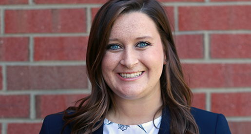 Image for Abbi Voegel Joins Indiana Members Credit Union