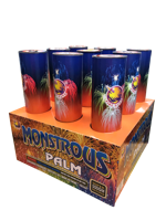 "Image for Monstrous Palm 3"" 9 Shot"