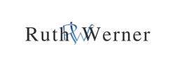 Logo for Ruth Werner