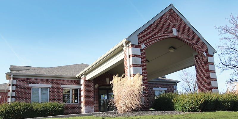 Franklin Primary Care Center Johnson Memorial Health Franklin Indiana