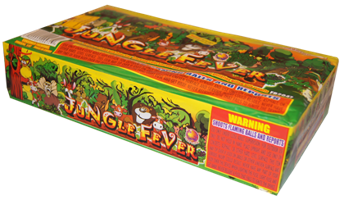Image for Jungle Fever 96 Shots