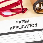 Image for Financial Aid Deadline Approaching