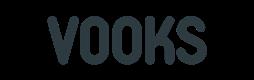 Logo for VOOKS