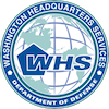 Logo for Washington Headquarters Services