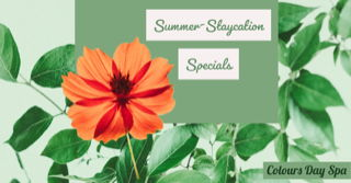 Image for Summer-Staycation Specials