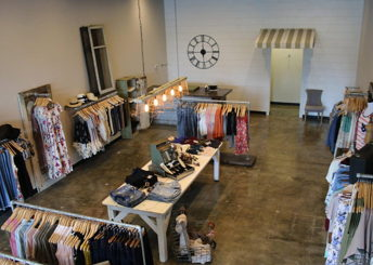 Sweet Olive & Company Boutique Franklin