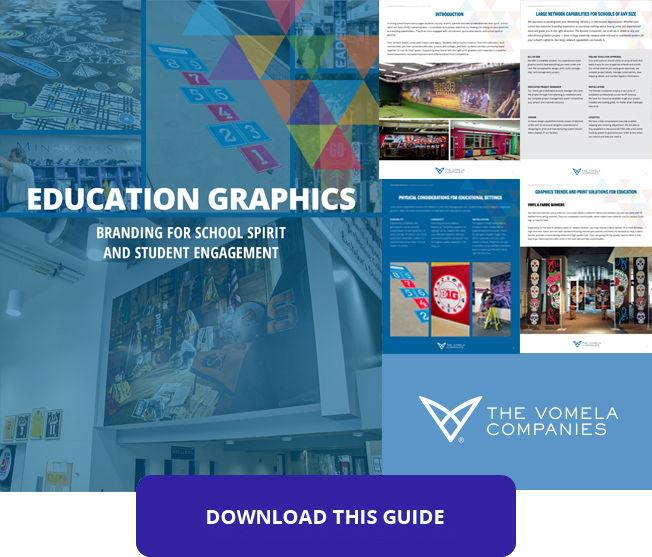 Education Graphics Guide CTA