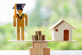 How Student Debt Is Affecting the Housing Market