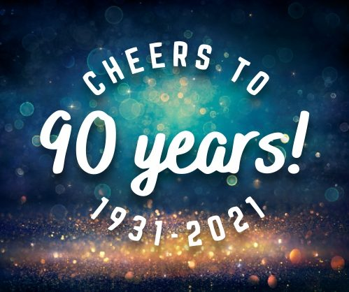 Image for 90th Anniversary