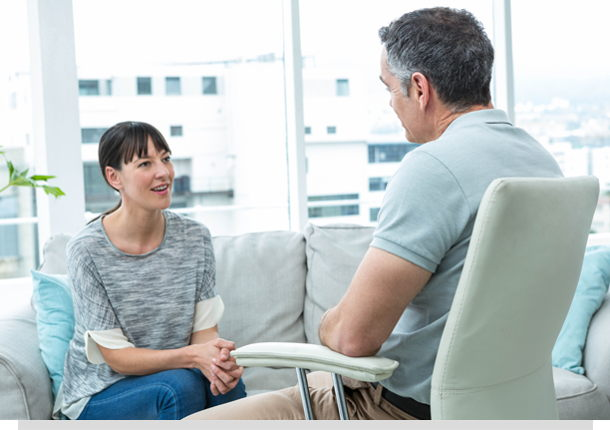 Image for Substance Use Treatment Therapist