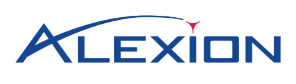 picture of Alexion logo