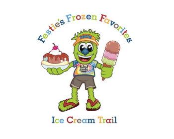 Festie's Frozen Favorites Ice Cream Trail