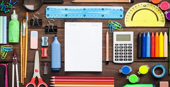 Image for School Supply Drive