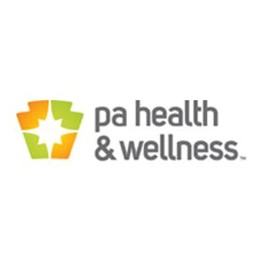 Logo for PA Health & Wellness