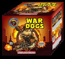 Image of War Dogs 16 Shot