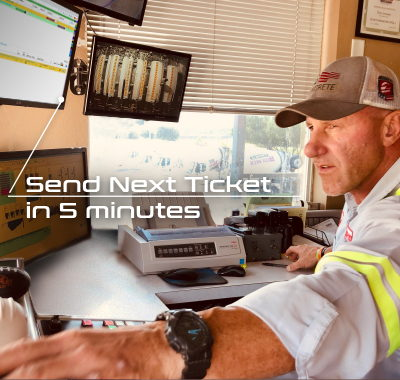Image for Dispatch & eTickets