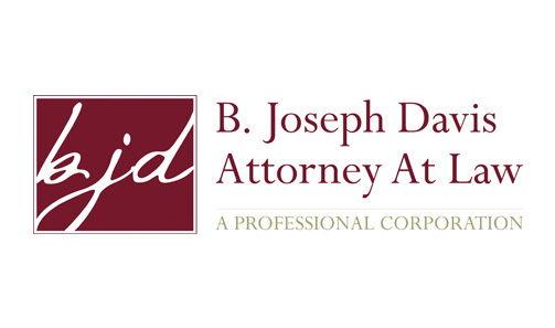 Image of B. Joseph Davis Attorney At Law
