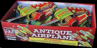 Image for Antique Aeroplane