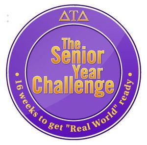 Senior Year Challenge