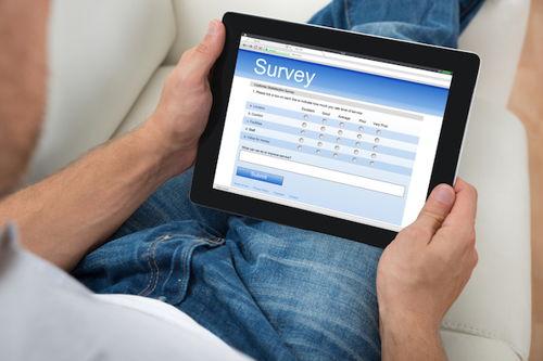Image for Indiana DOE Parent Survey