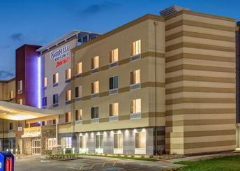 Fairfield Inn & Suites Franklin