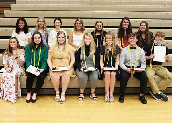 Image for Crawfordsville High School Scholarships