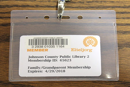 image for Check Out a Museum Pass at Your Library