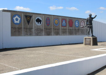 Camp Atterbury Museum