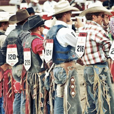 Image for World's premier rodeo athletes take centre stage at 2019 Calgary Stampede