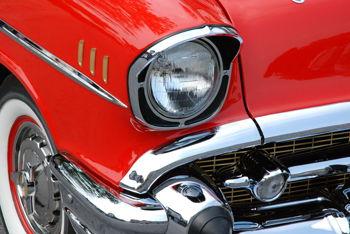 Hoosier Vintage Wheels Swap Meet and Car Show