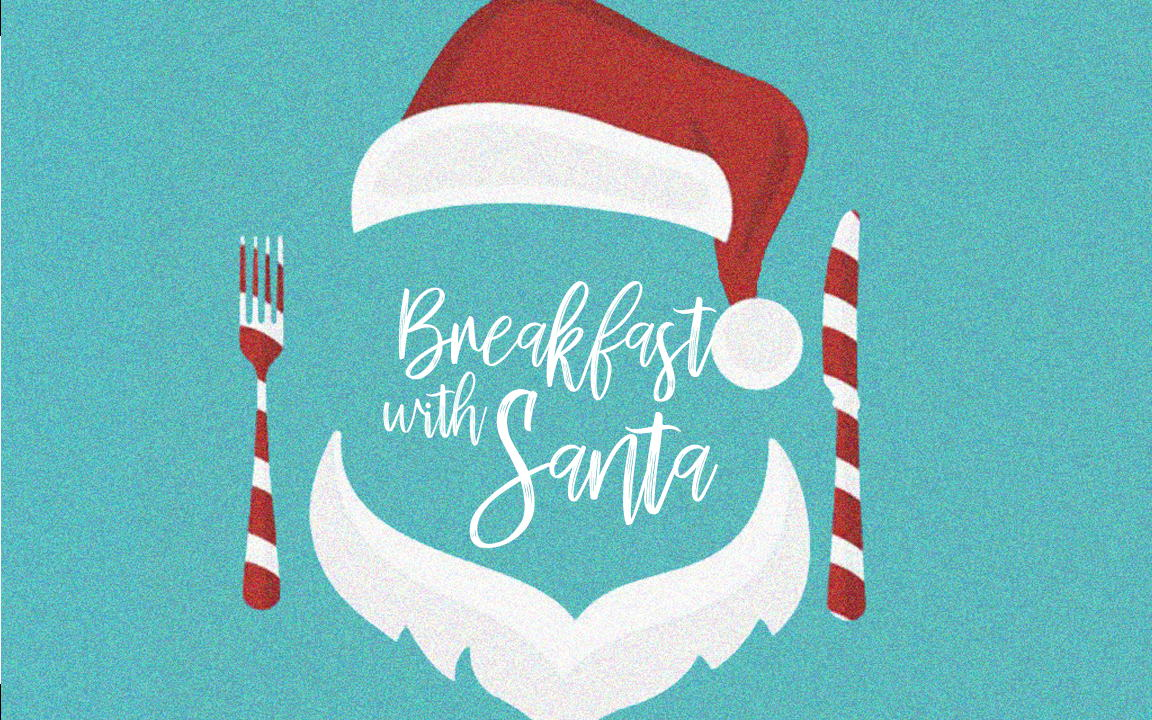 Image for Breakfast with Santa