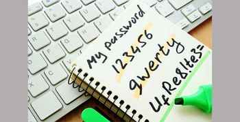 Image for zNational Password Day