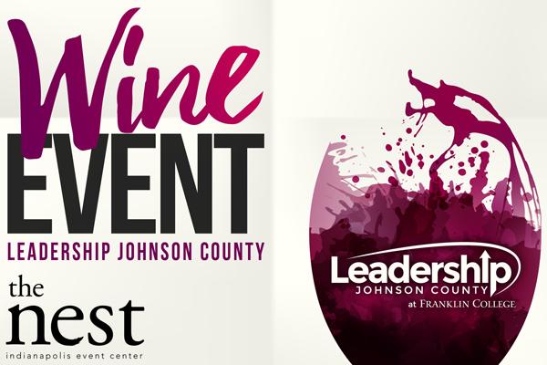 Leadership Johnson County Indiana Wine Event