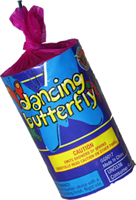 Image for Dancing Butterfly