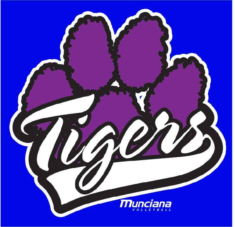 Logo for Tigers