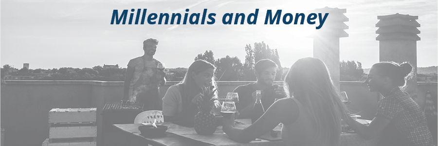 Millennials and Money eBook | Bedel Financial