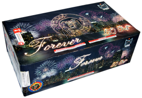 Image of Forever 50 Shot