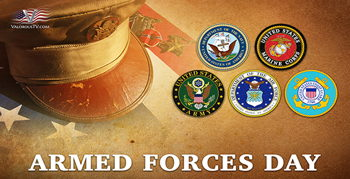 Image for Armed Forces Day