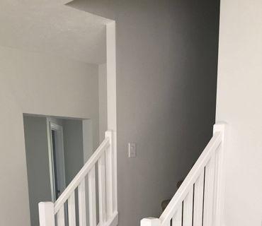 Full Stairway